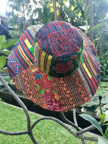 Vintage Mavah Hat