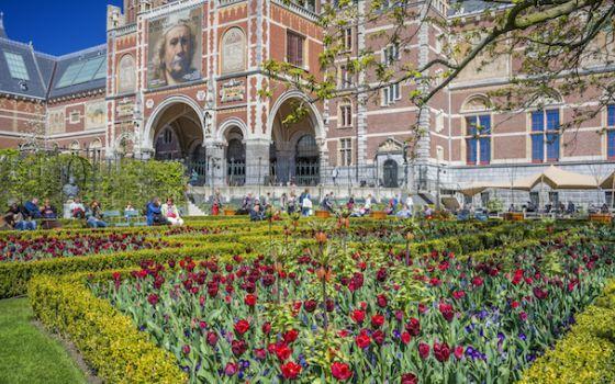 Tulp Festival Amsterdam - Holland.com