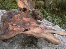 Holzschale Treibholz