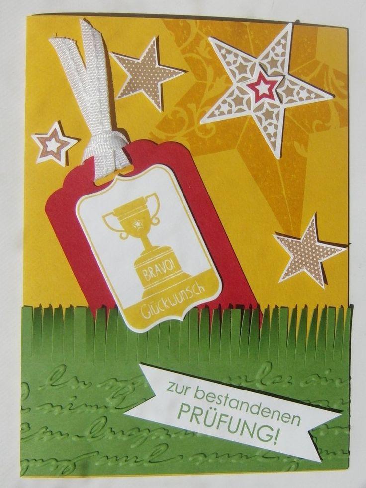 Glückwunsch zur bestandenen Prüfung   http://eris-kreativwerkstatt.blogspot.de/2014/07/gluckwunsch-zur-bestandenen-prufung.html