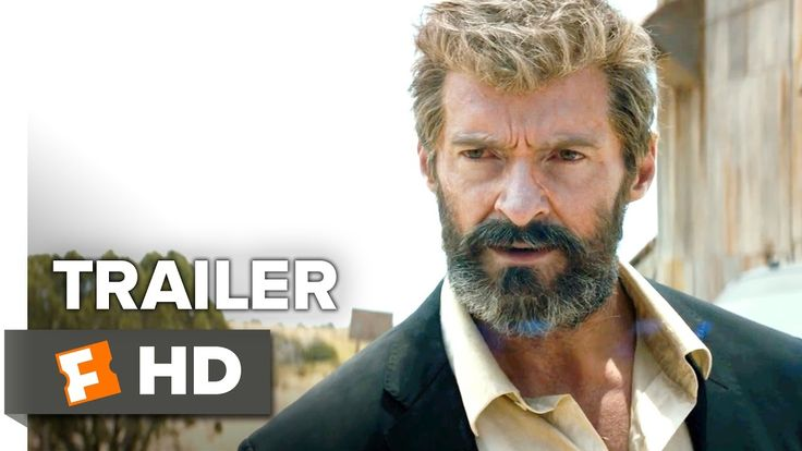 Logan Official Trailer 1 (2017) - Hugh Jackman Movie OMG IT'S HAPPENING!!!!!!