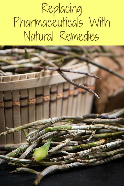 How to build a natural medicine cabinet. We've gotten rid of all the OTC drugs in my house, and replaced them with natural, plant-based remedies.