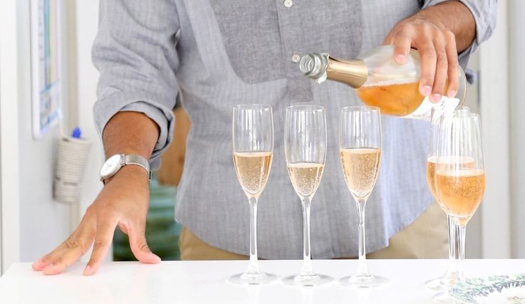 The Top 6 Rosés Right Now: From Momofuku's Drinking Guru