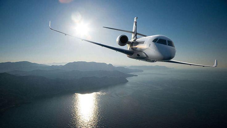 Falcon 5X, la nouvelle Rolls des jets privé par Dassault - http://www.leshommesmodernes.com/falcon-5x-dassault/
