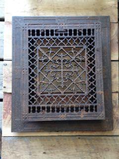 Floor & Wall Grates - Legacy Vintage Building Materials & AntiquesLegacy Vintage Building Materials & Antiques