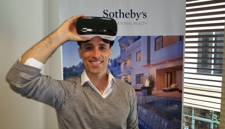 Virtual reality in real estate? Of course!