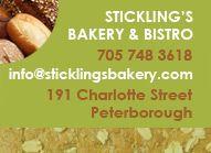 Stickling's Bistro