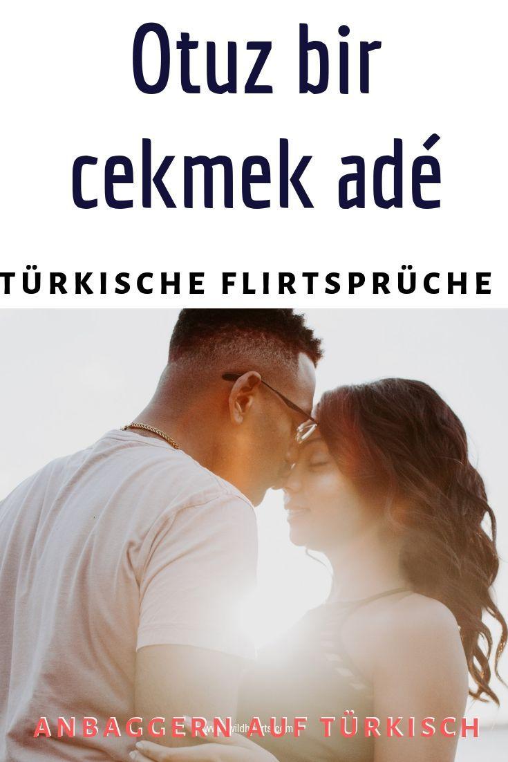 » Flirt « Übersetzung in Türkisch, Wörterbuch Deutsch - Türkisch