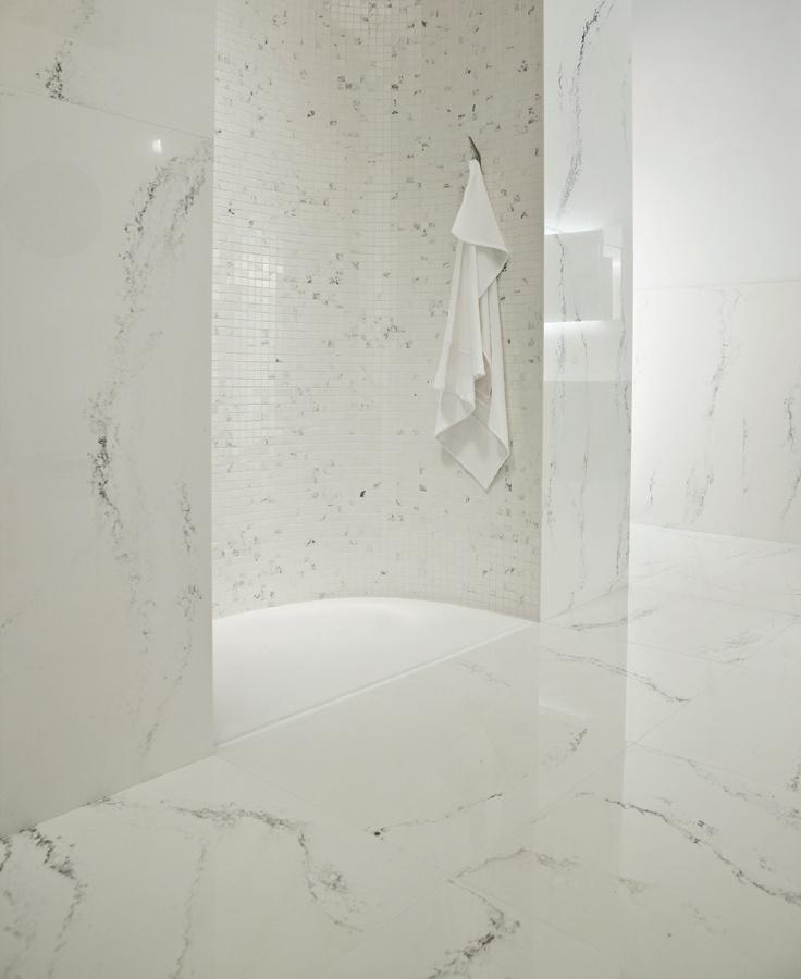 Pavimenti per il Bagno, Mosaici e Decori da Rivestimento per il Bagno » Sala da bagno