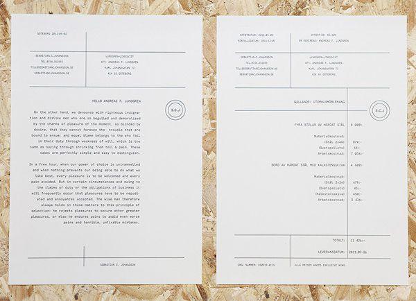 Best 25+ Invoice design ideas on Pinterest Invoice layout - invoice designer