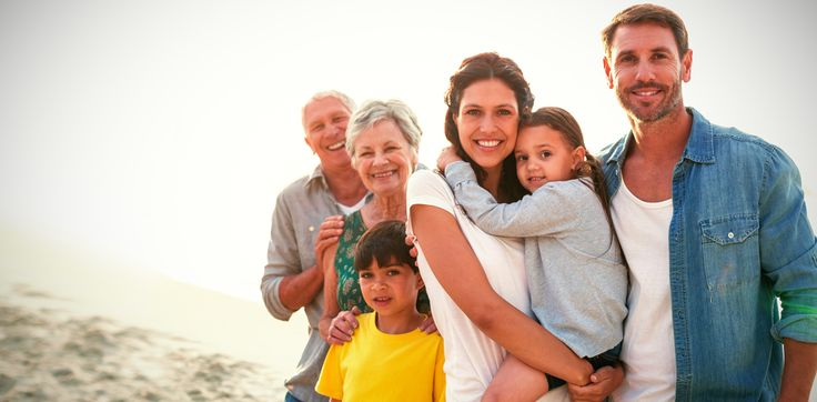 Multigenerational households are making a comeback