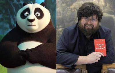 Adinolfi VS Kung Fu Panda 3, Adinolfi, film, bambini, gender, cattolici, religione, LGBT, razzismo, polemica, post, ironia, Fabio Volo, famiglia, padre