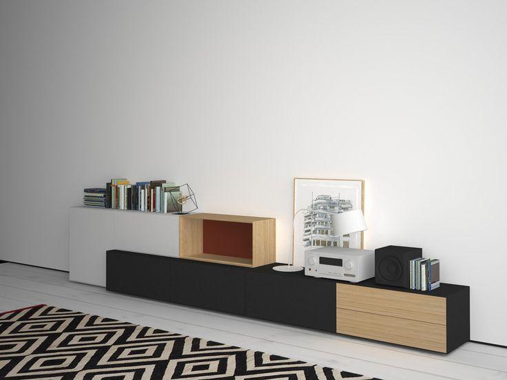M s de 1000 ideas sobre muebles de tv en pinterest gabinete de la televisi n tv de esquina y - Muebles de derribo ...