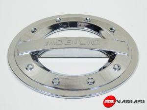 Tank Cover Honda Mobilio Sporty Chrome MCBC