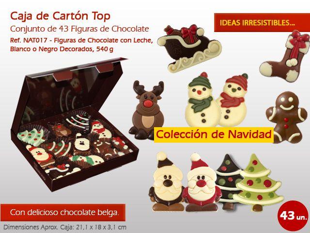 Un regalo único para su Dulce Navidad! ¡Sorpresa! http://www.mysweets4u.com/es/?o=2,5,44,49,0,0
