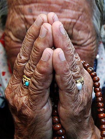 Libertà e giustizia per il popolo tibetano! Free Tibet!