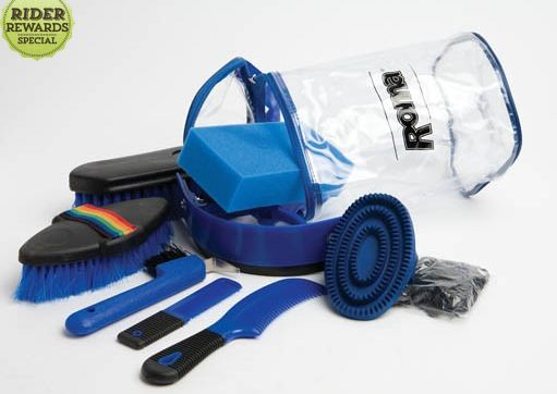 Roma Cylinder grooming Kit: $22.95