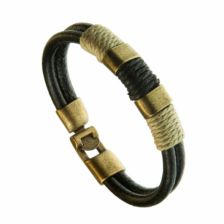 235 best Mens Bracelets by Urban Male images on Pinterest Mens
