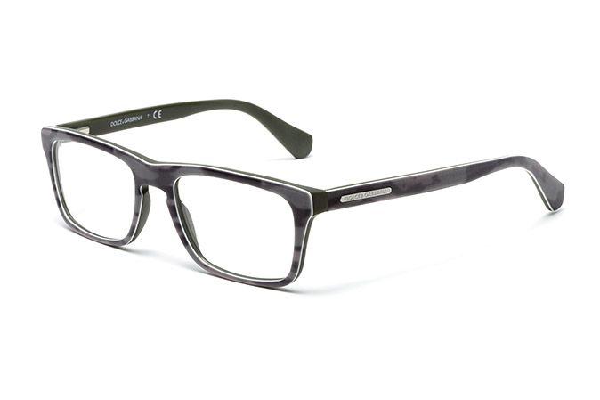 Dolce & Gabbana Sunglasses and Eyeglasses - Dolce & Gabbana Eyewear ...