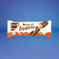 Head on down to your local Boots and collect your free Kinder Bueno Classic chocolate bar, all you need is your O2 Priority app and your are nearly there.
