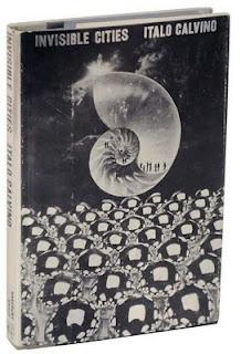 Invisible Cities, Italo Calvino