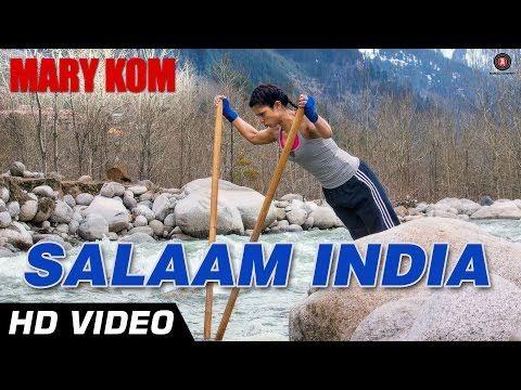 Salaam India   Mary Kom