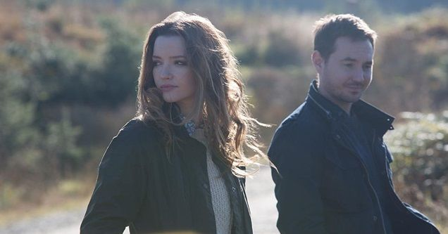 Talulah Riley's Scottish Mussel gets a release date   Live for Films