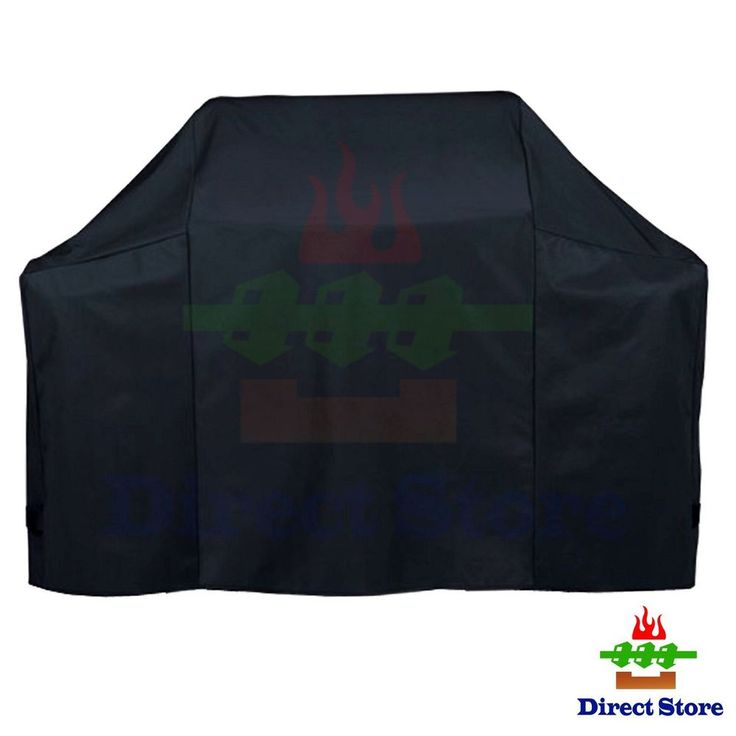 BBQ Gas Grill Cover for Weber Genesis Spirit Series Outdoor Barbeque Waterproof #ForWaber