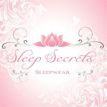 Soft and girly logo