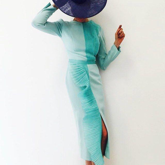 Vestidos para madrinas de boda : FERNANDO CLARO COSTURA