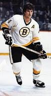 NHL History:  1970 - Bobby Orr (Boston Bruins) became the first NHL defenseman to win the Art Ross Trophy as the NHL's top scorer.    keepinitrealsports.tumblr.com    keepinitrealsports.wordpress.com