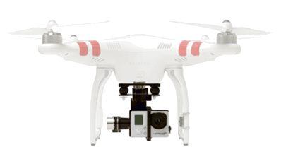 DJI - F309 Phantom 2 - Obchod s drony
