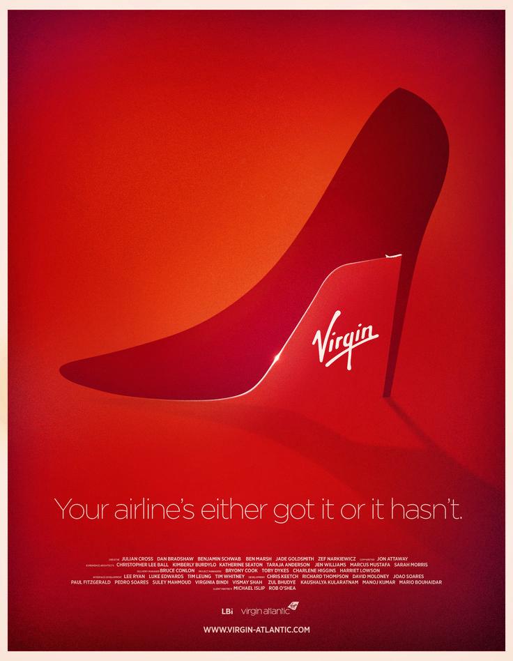 Virgin Atlantic http://www.aim.com.au/DisplayStory.asp?ID=878 #aviationquotesflightattendant