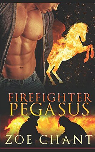 Firefighter Pegasus: BBW Pegasus Shifter Paranormal Romance (Fire & Rescue Shifters) by Zoe Chant. A curvy pilot wary of flighty men + a firefighter pegasus shifter determined to win her heart + a high speed air race with even higher stakes = one explosive romance! Curvy pilot Connie West hates taking risks. But when her reckless father stakes her beloved airplane in a bet with a ruthless loan shark, Connie is forced to enter the Rydon Cup, a dangerous high-speed air race. To win the bet...