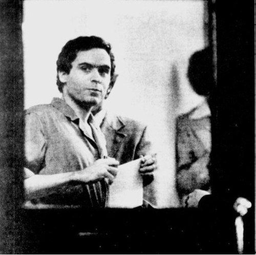 the harbinger of death the case of ted bundy Hagmaier and bundy during their final death row interview on the eve of bundy's execution, january 23, 1989 the psychologists and criminologists who've studied bundy in person or through interviews believe he was a genuine psychopath, incapable of feelings of sympathy or remorse.