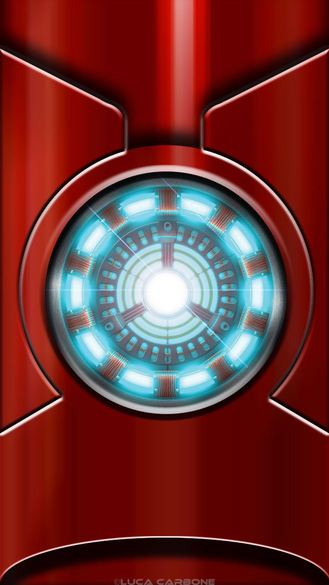 Wallpaper created for  iPhone that has given me huge satisfaction! Sfondo realizzato per iPhone che mi ha dato grandissima soddisfazione!   Iron Man Arc Reactor by TrooperVB on deviantART check out mu website http://lucacarbone.altervista.org