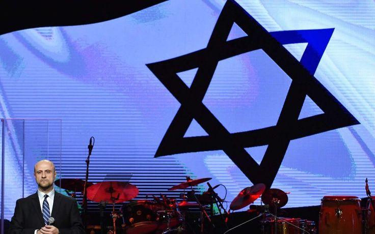 Meet Bibi's New Tribulation-Courting, Jew-Converting, Demon-Exorcising American Allies - The Daily Beast