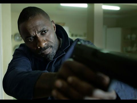 Film Combat Syndicate: Check Out Two New Posters For Idris Elba Actioner, BASTILLE DAY