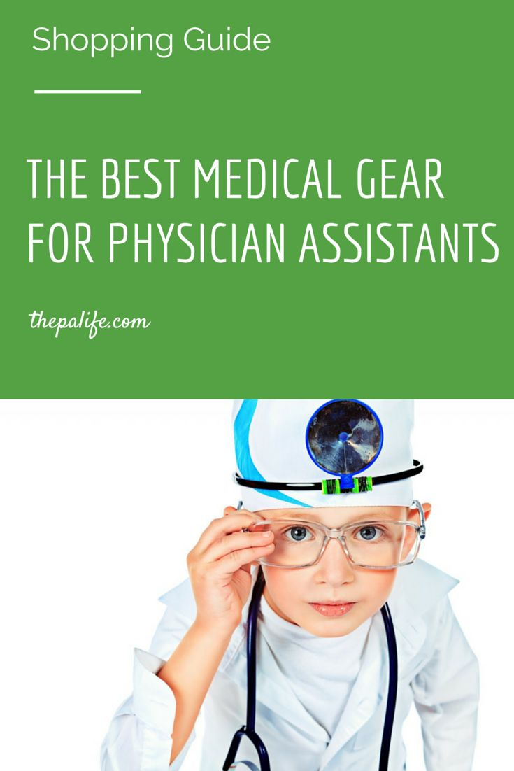 The PA Medical Kit - What you need in your bag -The Very Best Tools, Equipment and gear - for Physician Assistant Students and Practicing Physician Assistants. Stethoscope, Diagnostic Sets, Penlights, Reflex Hammers, Blood Pressure Cuffs.