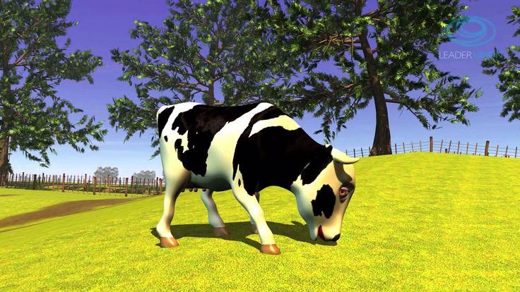 La Vaca Lola - Canciones de la Granja 2