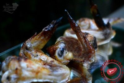 Alitas de pollo al estilo cajún - Elplacerdelacarne.com