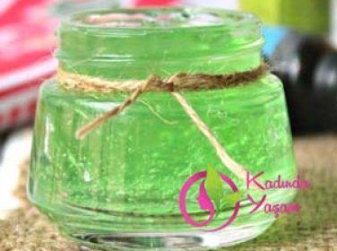 Yeşil sihirli iksirle cilt sorunlarınız son bulacak