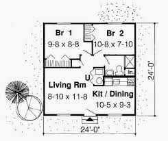 Image result for plans for a one bedroom cottage
