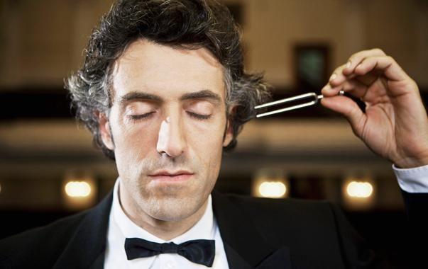 Le médicament valproate, utilisé pour soigner l'épilepsie, permettrait aux adultes d'avoir l'oreille absolue. (© Olix Wirtinger/Corbis)