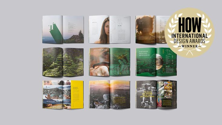 Enter your ad campaigns in the HOW International Design Awards by the early-bird deadline, August 14, 2017, for your chance to win some amazing prizes. Click to learn more and enter today! (Pictured: past winning work by 160over90) #ad #campaign #design