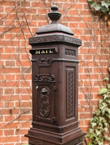 172 Best Images About Post It On Pinterest Old Mailbox
