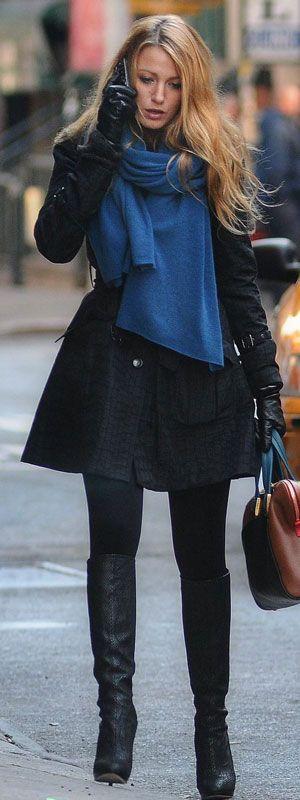 #winterstyle http://gossipgirl.alloyentertainment.com/serena-van-der-woodsen-boots/