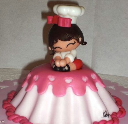 Molly Cake Artist : Pin by Sheila Marie Matienzo on Pasticci di Molly Pinterest