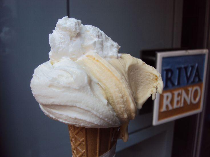 Le migliori gelaterie di Roma: partiamo per un tour tra i quartieri, raccontandovi le gelaterie di fama e quelle meno noto. Si comincia con San Giovanni / Appio: le gelaterie di cui vi parliamo sono Riva Reno, San Crispino, Procopio e Petrini