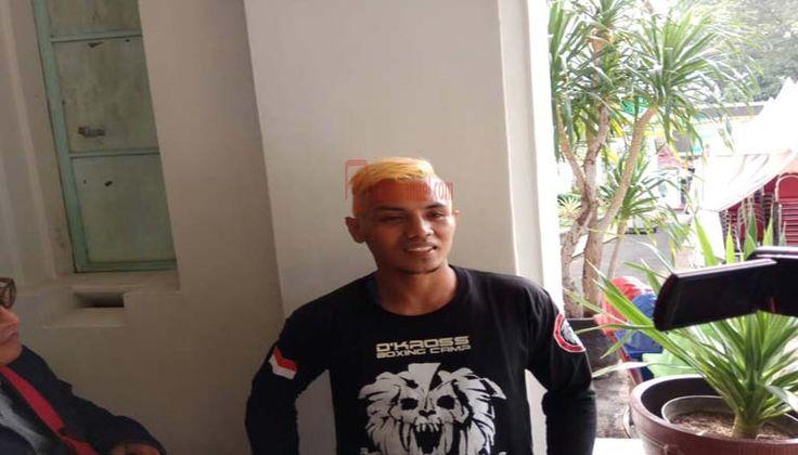MSF Besok, Hero Tito Inginkan Menang K.O - Kejuaraan tinju bernama Malang Super Fight (MSF) 2017, di Balaikota besok, minggu (23/4), sekaligus jadi persiapan pra event dunia di Solo.  - https://satuchannel.com/msf-besok-hero-tito-inginkan-menang-k-o/